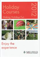 Holiday English Course