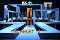 THE ANGY STAGE