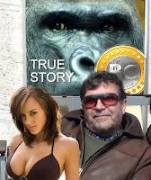 Moja Gorila - comprobyt