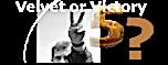Victory & Velvet Man Václav Havel
