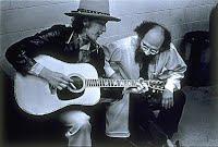 Ginsberg Dylan