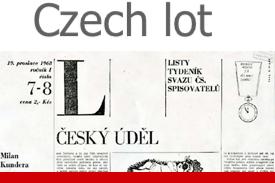 Český údel